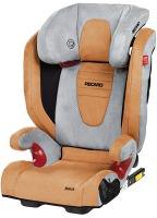 Детское автокресло RECARO Monza Seatfix