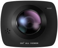Action камера Elephone Elecam 360