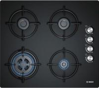 Фото - Варочная поверхность Bosch POH 6C6 B11O черный