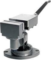 Тиски Groz UV/SP/100 губки 100мм