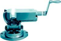 Тиски Groz TLT/SP/150 губки 150мм