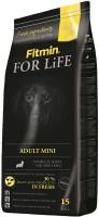 Корм для собак Fitmin For Life Adult Mini 3кг