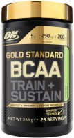 Фото - Аминокислоты Optimum Nutrition Gold Standard BCAA 266 g
