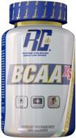 Фото - Аминокислоты Ronnie Coleman BCAA XS 400 tab