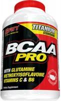 Фото - Амінокислоти SAN BCAA Pro 150 cap