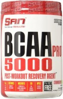 Фото - Аминокислоты SAN BCAA Pro 5000 690 g