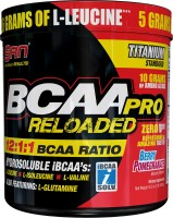 Фото - Аминокислоты SAN BCAA Pro Reloaded 456 g
