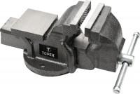 Тиски TOPEX 07A107 89мм / губки 75мм