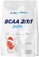 Фото - Аминокислоты AllNutrition BCAA 2-1-1 Pure 500 g