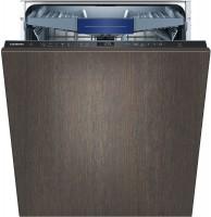 Фото - Встраиваемая посудомоечная машина Siemens SN 658D02