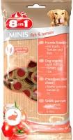 Фото - Корм для собак 8in1 Minis Fish/Tomato 0.1 kg