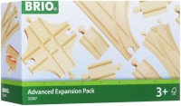 Автотрек / железная дорога BRIO Advanced Expansion Pack 33307