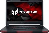 Фото - Ноутбук Acer Predator 17X GX-792 (GX-792-753R)