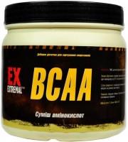 Фото - Амінокислоти Extremal BCAA 400 g