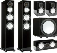 Акустическая система Monitor Audio Silver 8 5.1 Set