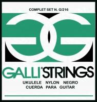 Струны Galli G216B