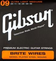 Струны Gibson SEG-700ULMC