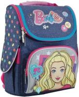Фото - Школьный рюкзак (ранец) 1 Veresnya H-11 Barbie Jeans