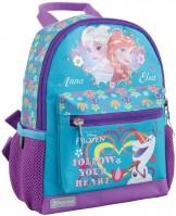 Фото - Школьный рюкзак (ранец) 1 Veresnya K-16 Frozen