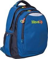 Фото - Школьный рюкзак (ранец) 1 Veresnya T-22 Move Up