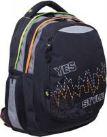 Фото - Школьный рюкзак (ранец) 1 Veresnya T-22 Pulse