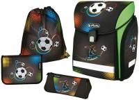 Фото - Школьный рюкзак (ранец) Herlitz Midi Plus Soccer