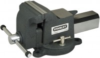 Тиски Stanley 1-83-066 губки 100мм