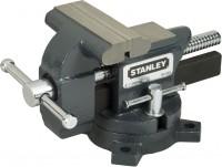 Тиски Stanley 1-83-065 губки 100мм