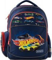 Школьный рюкзак (ранец) KITE 510 Hot Wheels