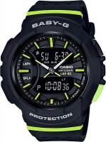 Фото - Наручные часы Casio BGA-240-1A2