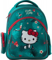 Фото - Школьный рюкзак (ранец) KITE 521 Hello Kitty