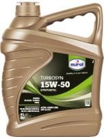 Моторное масло Eurol Turbosyn 15W-50 4л