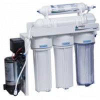 Фильтр для воды Leader Modern RO-5 P