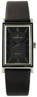 Фото - Наручные часы Romanson DL4191SMW BK