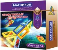 Конструктор Magnikon Start MK-14