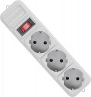 Сетевой фильтр / удлинитель Maxxter SPM3-G-6G 1.8м
