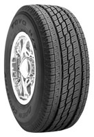 Шины Toyo Open Country H/T  285/70 R17 117T