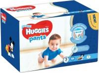 Подгузники Huggies Pants Boy 3 / 88 pcs