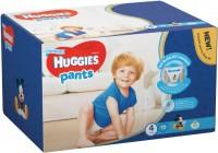 Подгузники Huggies Pants Boy 4 / 72 pcs