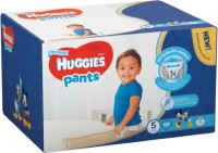 Подгузники Huggies Pants Boy 5 / 68 pcs
