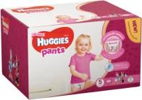Подгузники Huggies Pants Girl 5 / 68 pcs