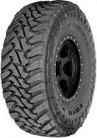 Шины Toyo Open Country M/T  345/75 R24 120P