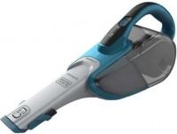 Пылесос Black&Decker DVJ 320 J