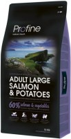 Фото - Корм для собак Profine Adult Large Breed Salmon/Potatoes 3 kg