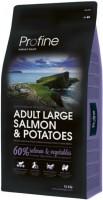 Корм для собак Profine Adult Large Breed Salmon/Potatoes 15кг