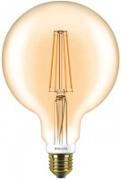 Лампочка Philips LEDClassic G120 7W 2000K E27 Gold
