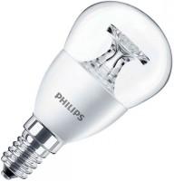 Фото - Лампочка Philips LEDcandle P45 5.5W 2700K E14