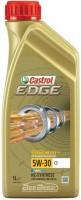 Моторное масло Castrol Edge 5W-30 C3 1л