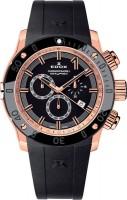 Фото - Наручные часы EDOX 10221-37RNIR