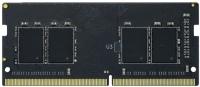 Оперативная память Exceleram SO-DIMM Series DDR4 1x8Gb  E40821S